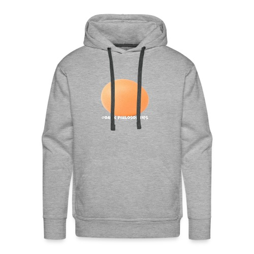 The Dank Egg - Men's Premium Hoodie