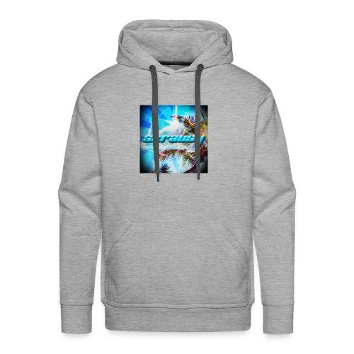Skrausy - Men's Premium Hoodie