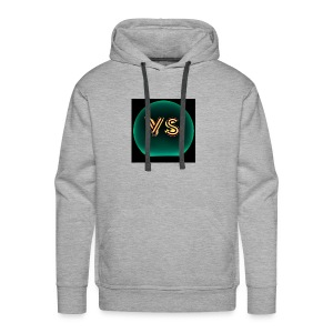Young savage sweat shirts - Men's Premium Hoodie