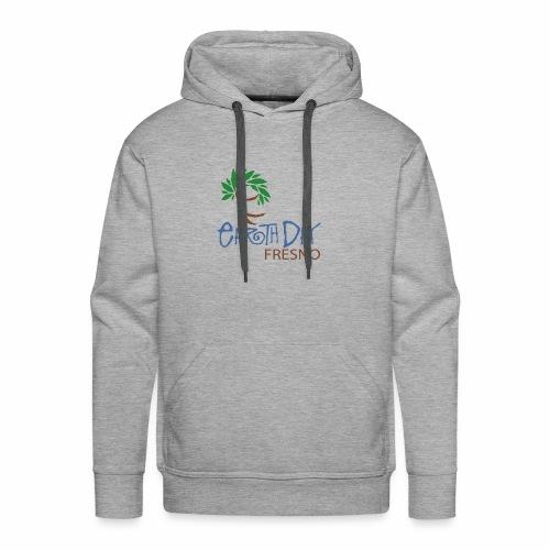 Earth day T Shirt Design - Men's Premium Hoodie
