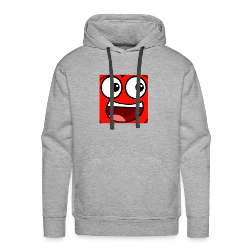 Cherry Gaming Logo - Men's Premium Hoodie