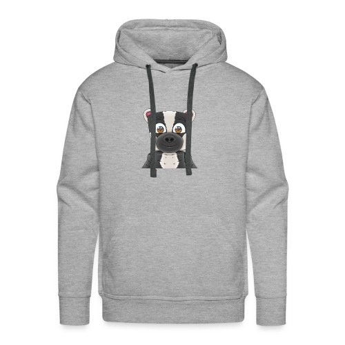 Badgerr Design! - Men's Premium Hoodie