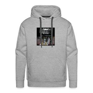 Suicide Squad Boyz crew t shirt with crew pic - Men's Premium Hoodie