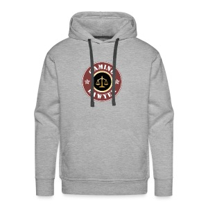Gaming Lawyer Classic - Men's Premium Hoodie