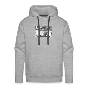 The real young guns - Men's Premium Hoodie