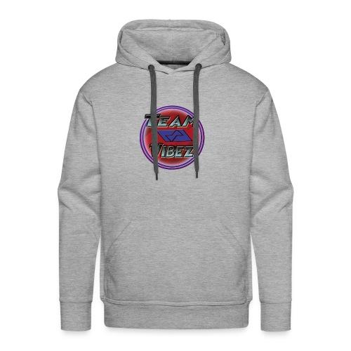 Team Vibez Stuff Test - Men's Premium Hoodie
