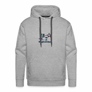 Omgitsmichxel Official Merch - Men's Premium Hoodie