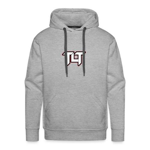 TheLoneTanker - Men's Premium Hoodie