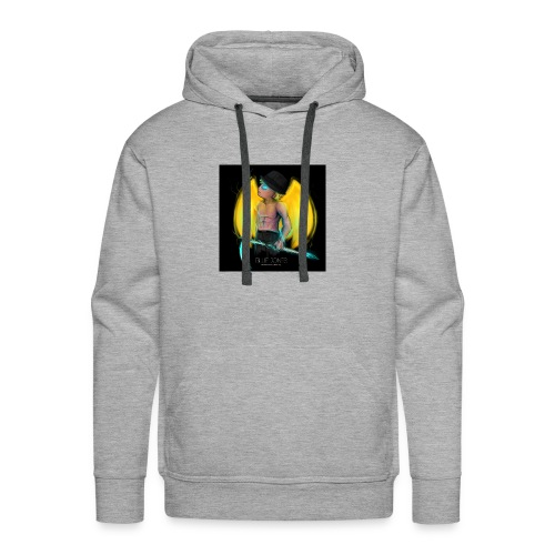 BlueJW GT T-Shirt - Men's Premium Hoodie