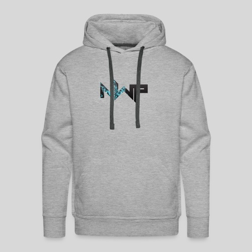 pxcn streaming app design - Men's Premium Hoodie