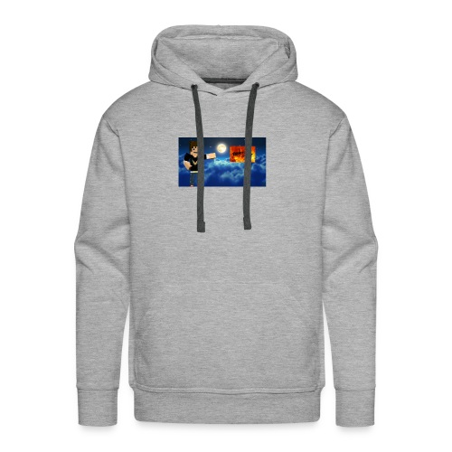 Raxer-Guy Master T-Shirt - Men's Premium Hoodie