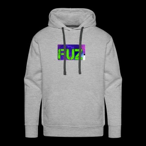 FuzMerchShop - Men's Premium Hoodie