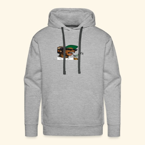 Wiz - Men's Premium Hoodie