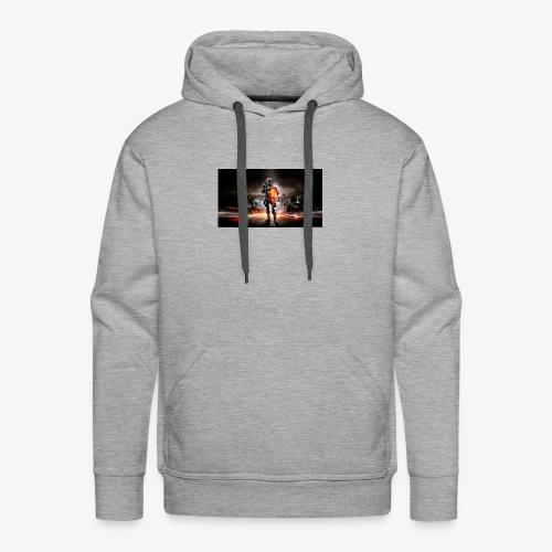 mpnationmerchandise - Men's Premium Hoodie