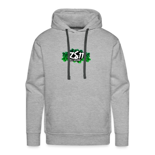 ZS11 merchendise - Men's Premium Hoodie