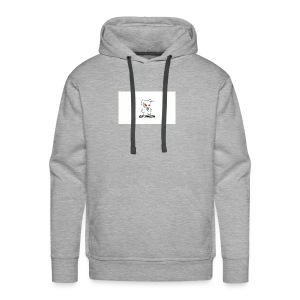 Stay Anonymous - Men's Premium Hoodie