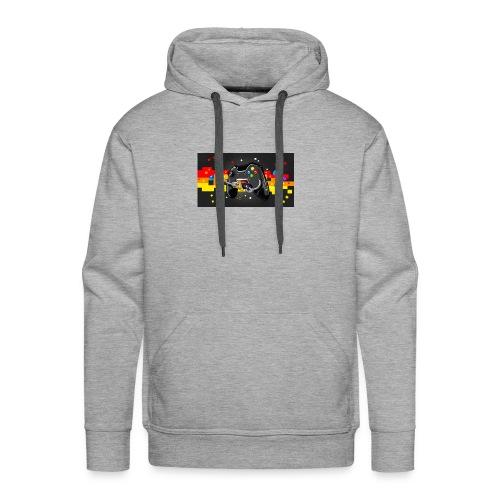 MNK_GAMING - Men's Premium Hoodie