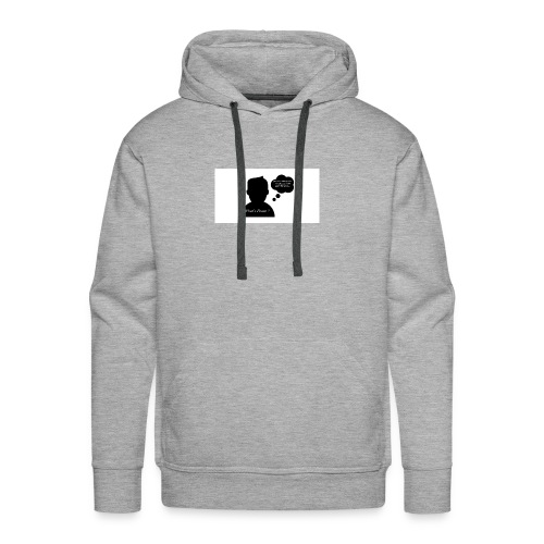 1118 1496720289574 - Men's Premium Hoodie