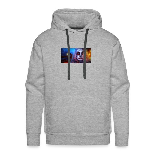 T shirt 2 - Men's Premium Hoodie