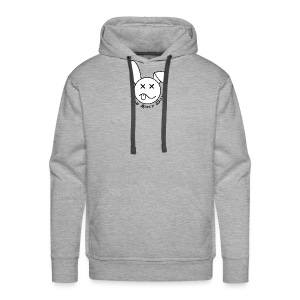 Bad Hare Day - Men's Premium Hoodie