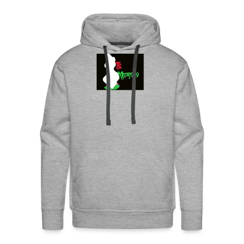 ts madison fan made design - Men's Premium Hoodie