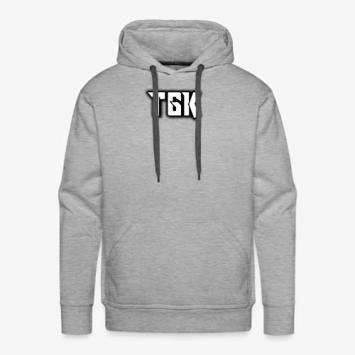 TGK - Men's Premium Hoodie