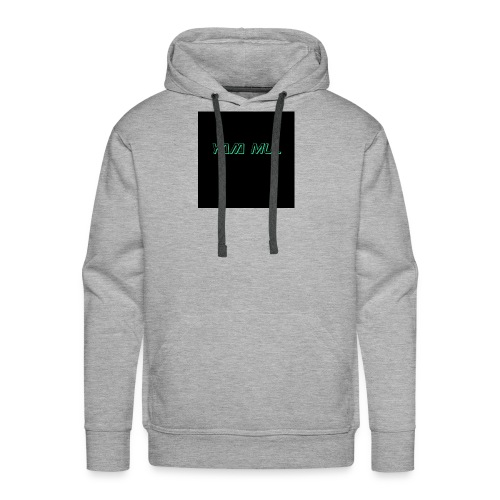 IMG 1368 - Men's Premium Hoodie