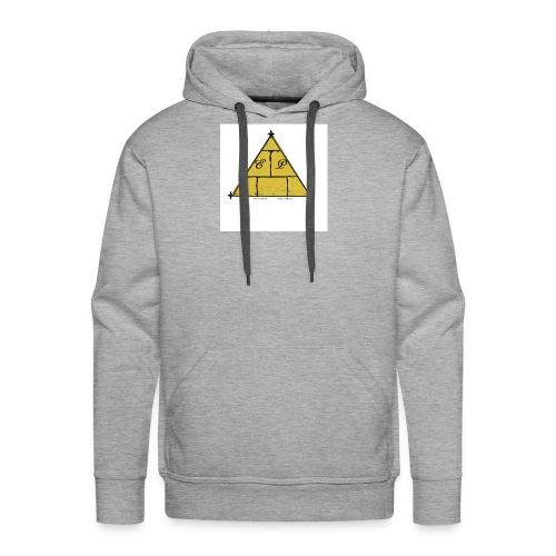 EP Logo - Men's Premium Hoodie