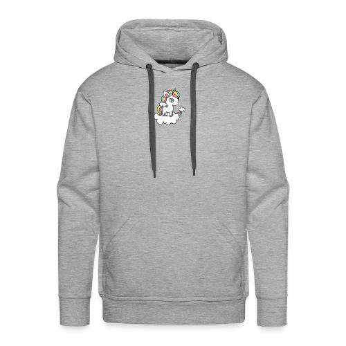 IMG 3930 - Men's Premium Hoodie