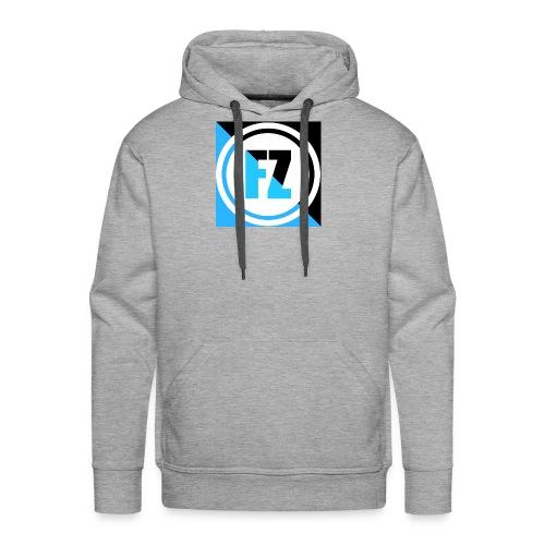 FREEZYZAY - Men's Premium Hoodie