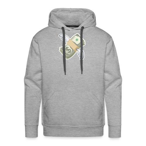 my dream - Men's Premium Hoodie