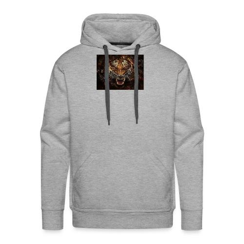tigermerch - Men's Premium Hoodie