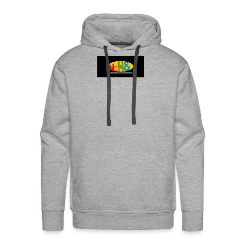 noh8movement - Men's Premium Hoodie