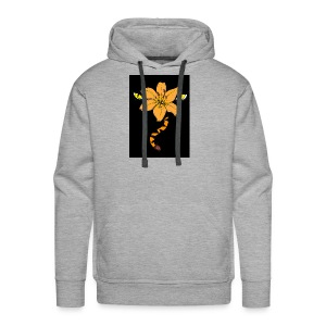 tiger lilly - Men's Premium Hoodie
