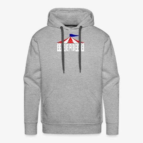 United Sircus of America - Men's Premium Hoodie