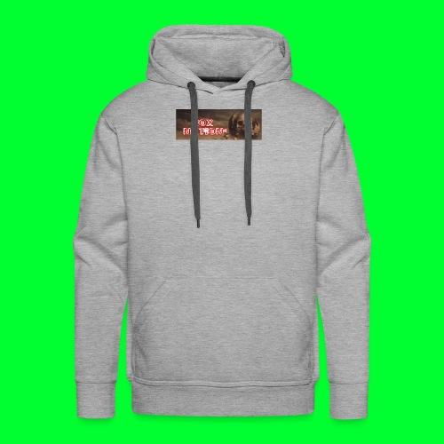 fox nation clothes - Men's Premium Hoodie