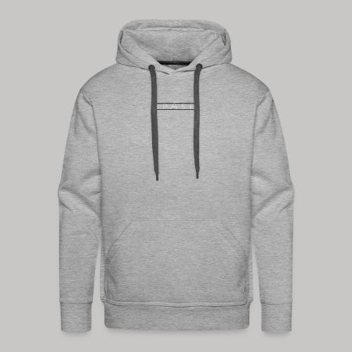 spAse LOGO - Men's Premium Hoodie