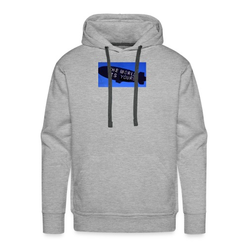 Scarface - Men's Premium Hoodie