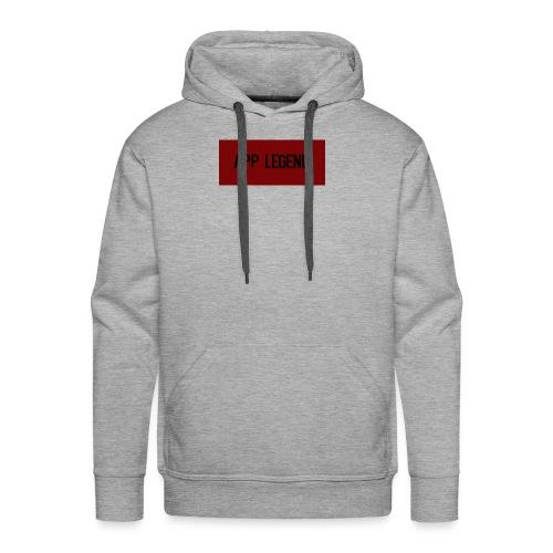 App Legend Official T Shirt - Men's Premium Hoodie