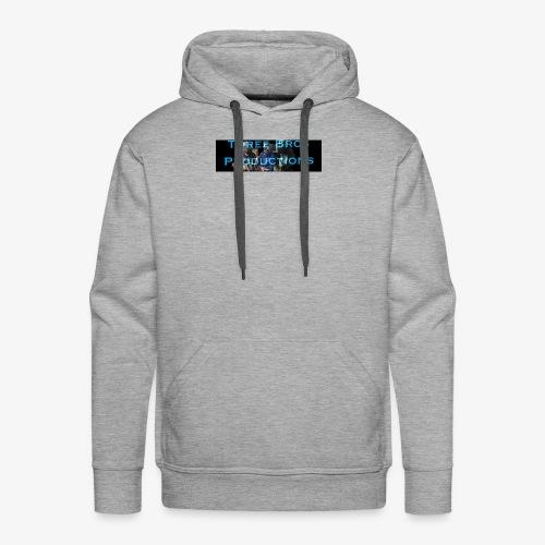 tbp - Men's Premium Hoodie