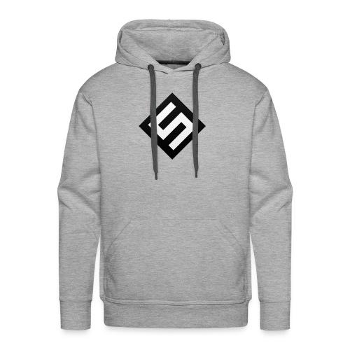 Skyrowz Logo - Men's Premium Hoodie