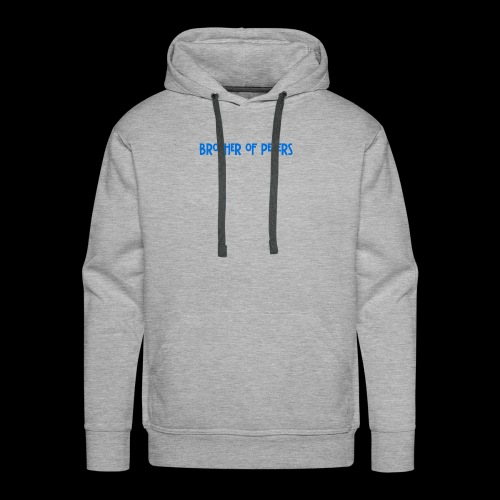 Brothers of Peters - Men's Premium Hoodie