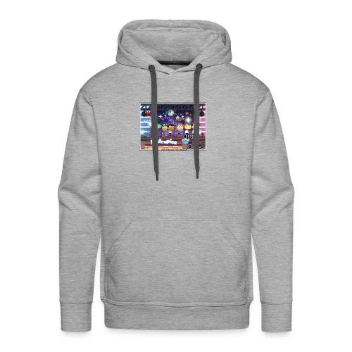 Isaiahw4100 Merchandise - Men's Premium Hoodie