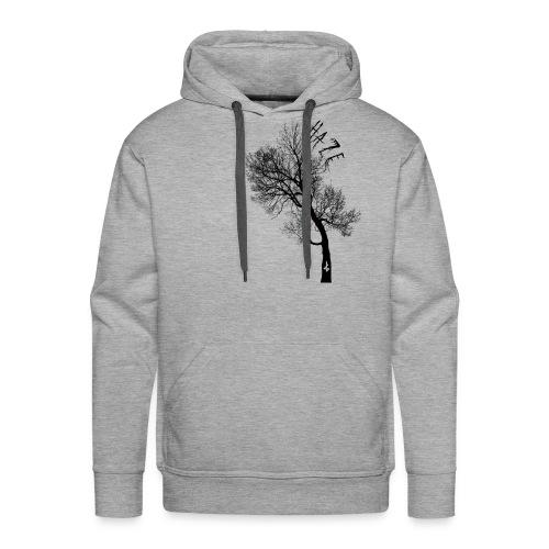 Haze Tree - Men's Premium Hoodie
