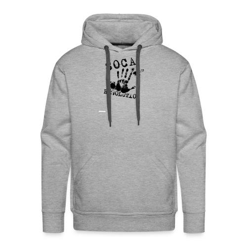 Soca Revolution - Men's Premium Hoodie
