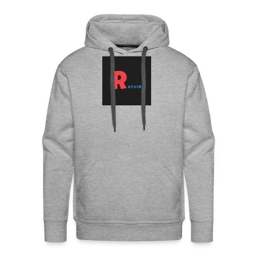 Roylin squad - Men's Premium Hoodie