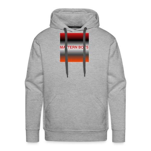 IMG 1022 - Men's Premium Hoodie