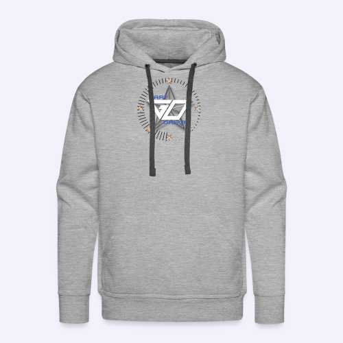 t shirt new 1 - Men's Premium Hoodie