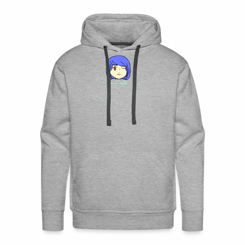 Violet View - Men's Premium Hoodie