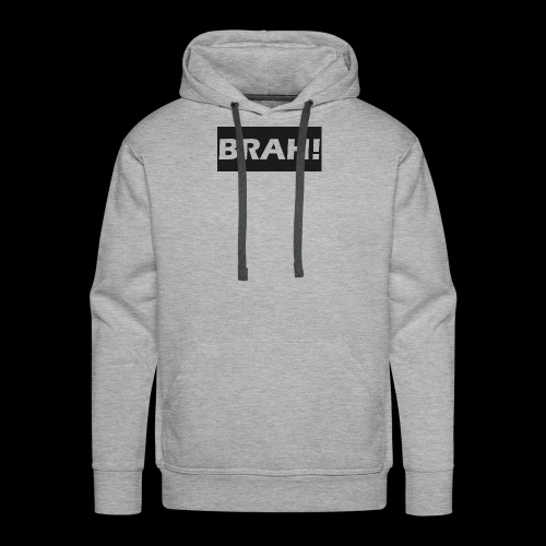 BRAH - Men's Premium Hoodie